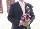 Gärtnerei / Blumenladen / Baumschule / Floristik Heiko Bertholdt aus Dresden Briesnitz - Hochzeitsfloristik 2