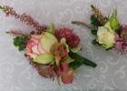 Gärtnerei / Blumenladen / Baumschule / Floristik Heiko Bertholdt aus Dresden Briesnitz - Hochzeitsfloristik 13