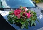 Gärtnerei / Blumenladen / Baumschule / Floristik Heiko Bertholdt aus Dresden Briesnitz - Hochzeitsfloristik 14