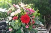 Gärtnerei / Blumenladen / Baumschule / Floristik Heiko Bertholdt aus Dresden Briesnitz - Hochzeitsfloristik