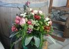 Gärtnerei / Blumenladen / Baumschule / Floristik Heiko Bertholdt aus Dresden Briesnitz - Hochzeitsfloristik 4