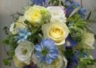 Gärtnerei / Blumenladen / Baumschule / Floristik Heiko Bertholdt aus Dresden Briesnitz - Hochzeitsfloristik 10