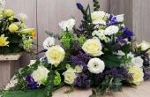 Gärtnerei / Blumenladen / Baumschule / Floristik Heiko Bertholdt aus Dresden Briesnitz - Trauerfloristik 1