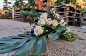 Gärtnerei / Blumenladen / Baumschule / Floristik Heiko Bertholdt aus Dresden Briesnitz - Trauerfloristik 14