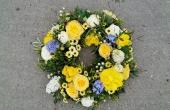 Gärtnerei / Blumenladen / Baumschule / Floristik Heiko Bertholdt aus Dresden Briesnitz - Trauerfloristik 17