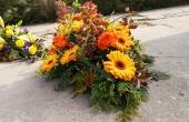 Gärtnerei / Blumenladen / Baumschule / Floristik Heiko Bertholdt aus Dresden Briesnitz - Trauerfloristik 3