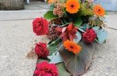 Gärtnerei / Blumenladen / Baumschule / Floristik Heiko Bertholdt aus Dresden Briesnitz - Trauerfloristik 21