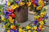 Gärtnerei / Blumenladen / Baumschule / Floristik Heiko Bertholdt aus Dresden Briesnitz - Trauerfloristik 22