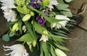 Gärtnerei / Blumenladen / Baumschule / Floristik Heiko Bertholdt aus Dresden Briesnitz - Trauerfloristik 35