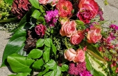 Gärtnerei / Blumenladen / Baumschule / Floristik Heiko Bertholdt aus Dresden Briesnitz - Trauerfloristik 6