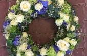 Gärtnerei / Blumenladen / Baumschule / Floristik Heiko Bertholdt aus Dresden Briesnitz - Trauerfloristik 9